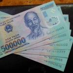 Tra số seri tiền và ý nghĩa của số seri tiền