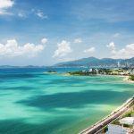 Bằng tiếng trung hãy nói về một địa điểm du lịch nổi tiếng của Việt Nam