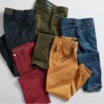 Bật mí những cách sửa quần vải bị chật bụng đơn giản nhất