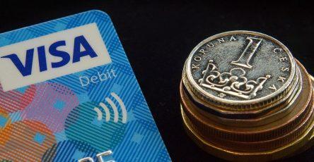 Cách để tạo một thẻ Visa ảo Mỹ