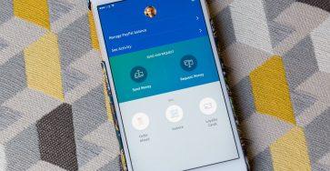 Hướng dẫn cách kiểm tra xem số tài khoản Paypal ở đâu