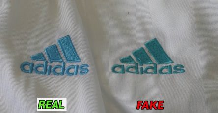 Hướng dẫn cách nhận biết áo adidas chính hãng chuẩn nhất