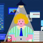 Hướng dẫn lập bảng tính ngày nghỉ phép năm trong Excel nhanh nhất