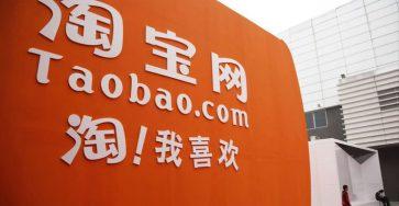 Khắc phục lỗi khi tài khoản Taobao bị hạn chế đăng nhập