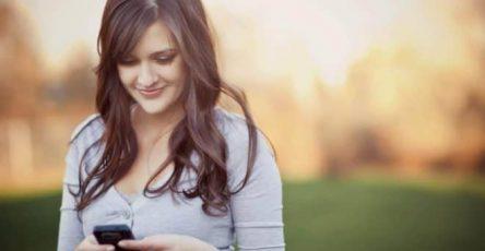Những câu hỏi và câu nói hay thể hiện lịch sự khi nói chuyện nhắn tin với con gái