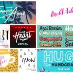 Top những app viết font chữ đẹp và độc đáo nhất