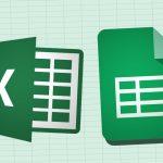 Chuyển đổi tệp excel sang google trang tính và ngược lại (và cách Chỉnh sửa file Excel trên Google Drive)