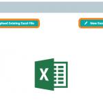 File Excel bị khóa không chỉnh sửa được (Tải file Excel về nhưng không chỉnh sửa được)