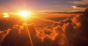 Những stt, câu nói hướng về mặt trời hay và ý nghĩa nhất
