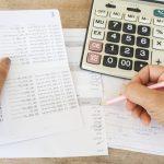 Quản lý và theo dõi khoản tiền vay bằng file excel chi tiết và chuẩn xác