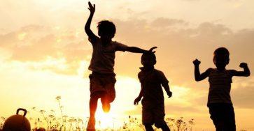 Chia sẻ giáo án phòng tránh những nơi nguy hiểm cho trẻ nhỏ