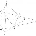 Dạng bài tập Chứng minh 3 đường thẳng cắt nhau tại 1 điểm