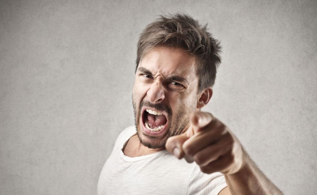 Phân tích tâm lý và cách ứng xử của đàn ông khi giận người yêu