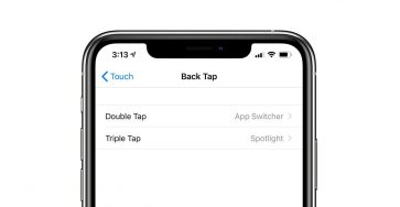 Cách bấm 2 lần để mở tắt Màn hình Samsung, iPhone, và các cài đặt khác trên Andoird, IOS