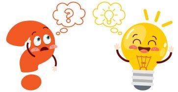 Tổng hợp những câu hỏi test sự sáng tạo siêu hay