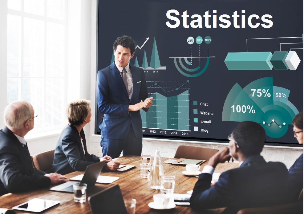 Các đề tài liên quan đến thống kê (Tiểu luận thống kê ứng dụng )