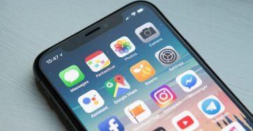 App lọc bạn bè không tương tác trên iphone (Lọc tương tác fb iOS và Android)