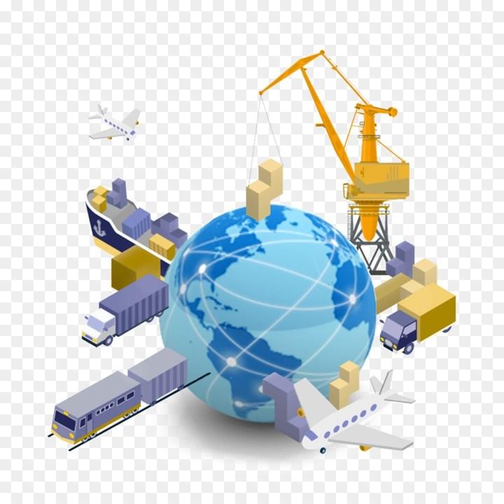 Nền sản xuất toàn cầu (Xu hướng dịch chuyển chuỗi cung ứng Hậu đại dịch)