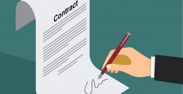 Mẫu Hợp đồng thuê máy xúc file word ( mẫu hợp đồng cho thuê máy móc thiết bị word, pdf )