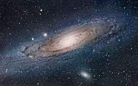 Thiên hà và vũ trụ cái nào lớn hơn (Thiên hà và dải Ngân hà cái nào lớn hơn )