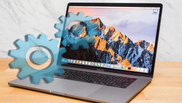 Cách cài macbook về trạng thái ban đầu (Xóa và cài đặt lại MacBook)