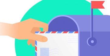 lỗi gửi mail xếp hàng đợi ( và Lỗi gửi mail bị máy chủ từ chối)