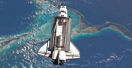 vỏ tàu vũ trụ làm bằng gì (Các bộ phận của tàu vũ trụ )
