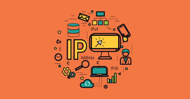 Mỗi máy tính tham gia mạng Internet có A.vô số địa chỉ IP B.1 địa chỉ IP C.nhiều địa chỉ IP D.2 địa chỉ IP