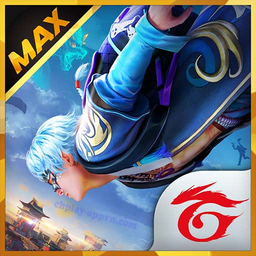 Download tải ff max apk