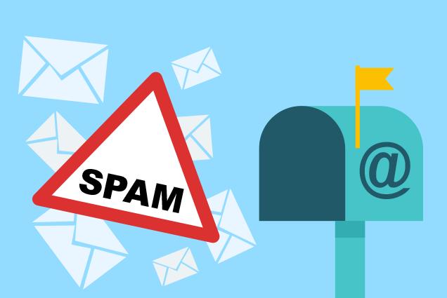 Spam ý nghĩa Tiếng Anh là gì (spam tin nhắn la gì, spam trong messenger, Facebook là gì)